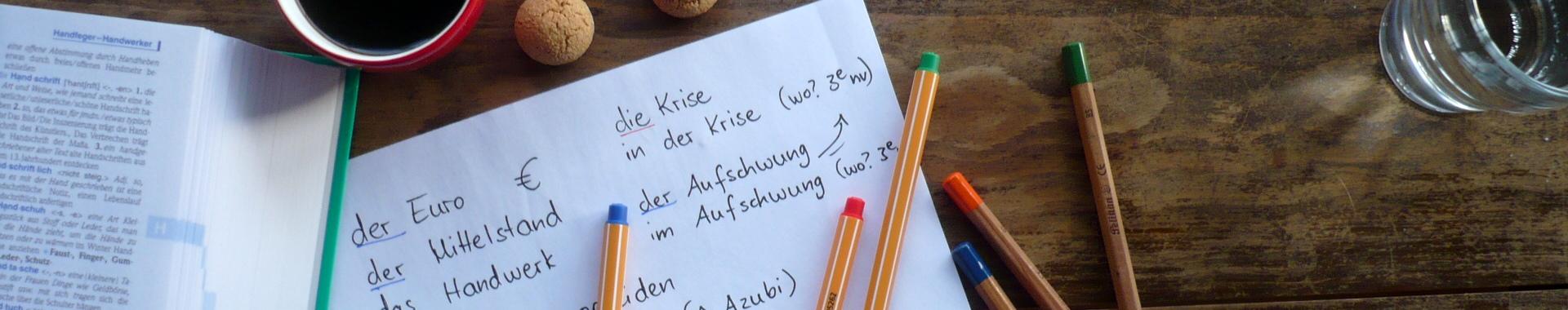 boek Duitse grammatica