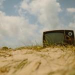 met Duitse televisie Duits leren