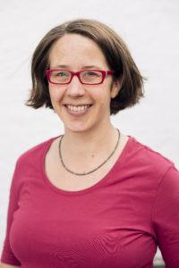 Maria Stratemeier benieuwd naar uw vraag over Zakelijk Duits
