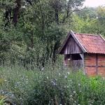Duits huisje