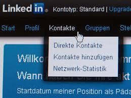 LinkedIn in Duitsland