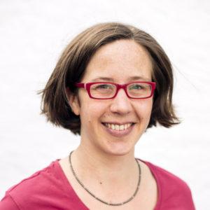 Maria Stratemeier