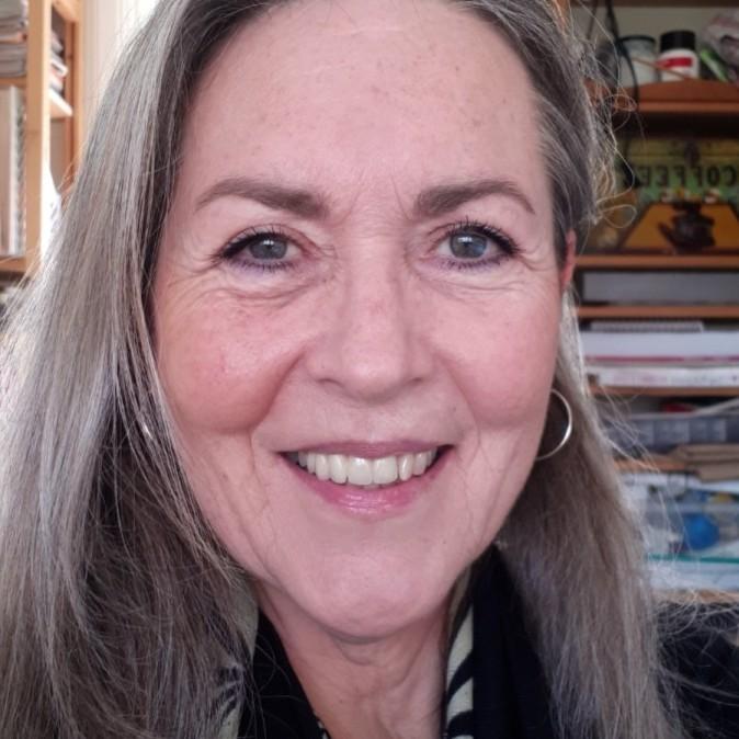 Annemarie Megens, testimonial over Maria Stratemeier
