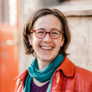 Maria Stratemeier, trainer en adviseur Zakelijk Duits