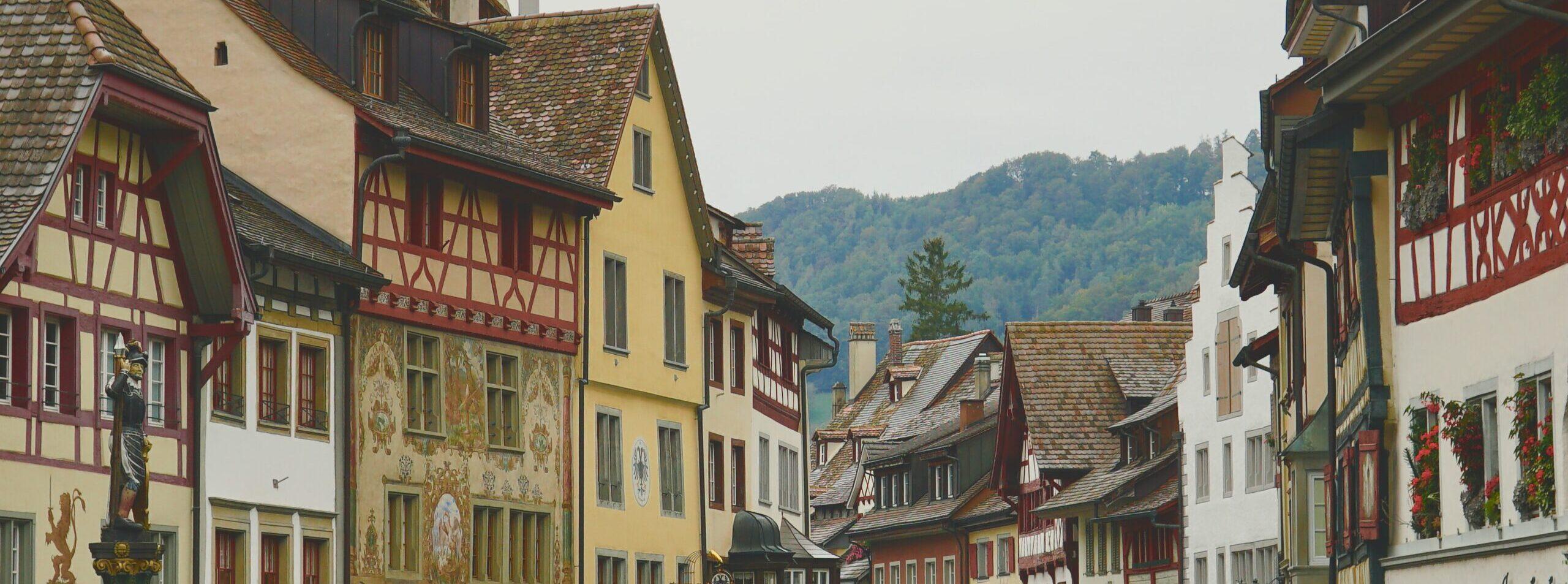 vastgoed in Duitsland als belegging