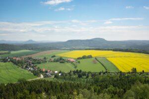 Duitse dorpjes